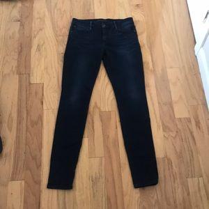 Joe's icon skinny jean mid rise